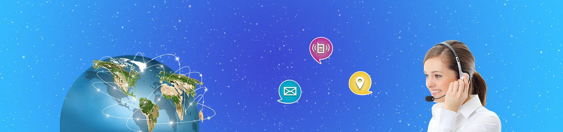 Andonie Tech - Contacto