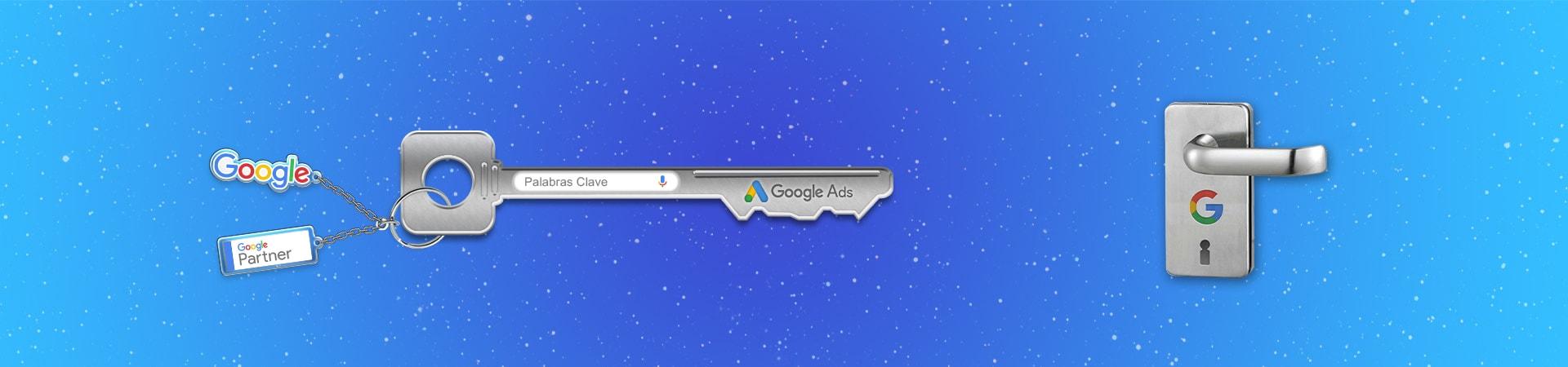 Andonie Tech - Publicidad en Google