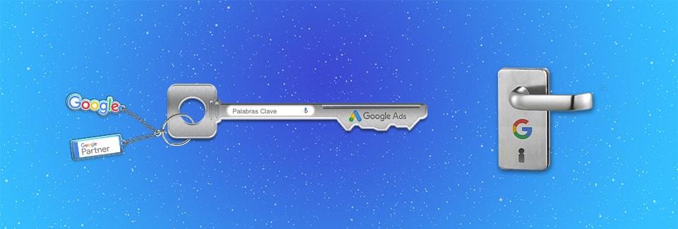 Publicidad en Google M